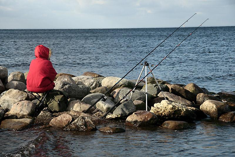 Fisketur med Mor 011 OTSK